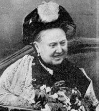 Queen Victoria, III (ヴィクト...